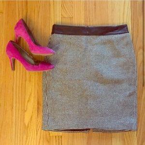 Ann Taylor skirt, size 4P